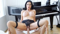 Jasmine Jae - Crotchless Panty Surprise (Thumb 03)