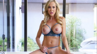 Brandi Love in 'Surprise 69'