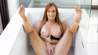 Dani Jensen in 'Wet Lust'