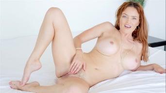 Krissy Lynn in 'Anal Assistance'