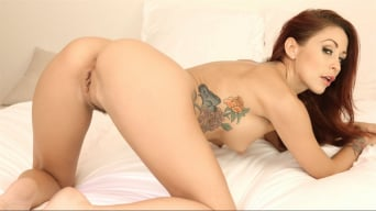 Monique Alexander in 'Big Night In'